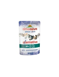Almo Nature alternative WET Trota 55g
