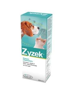 ICF Zyzek shampoo antiparassitario 200 ml