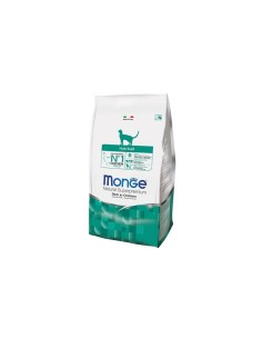 Monge hairball cat ricco di pollo 400 gr