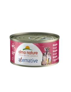 Almo Nature ALTERNATIVE Bresaola 70g