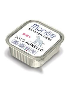 Monge monoproteico dog 100 % agnello 150 gr