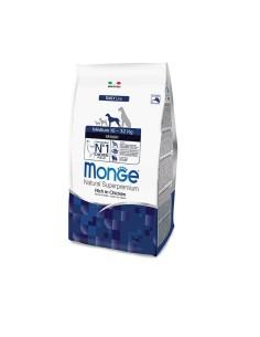 Monge monoproteico dog 100 % tonno 150 gr