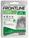 Frontline combo Spot-On gatti 1 pipetta