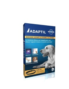 Adaptil collare per Cani di Taglia Media e Large
