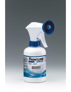 Frontline spray antiparassitario per cani e gatti 250ml