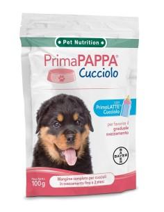 Bayer Primapappa Cucciolo 100 gr