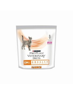 Purina pro plan veterinary   om obesity management 350g