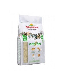 Almo Nature Cat Litter 4.54kg