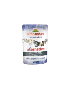 Almo Nature alternative WET Sardine 55g