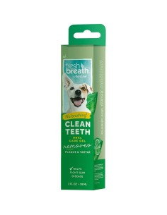 TROPICLEAN Clean Teeth Gel 59 ml