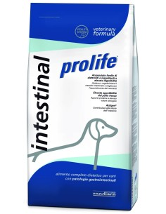 Prolife dog veterinary intestinal 10 kg
