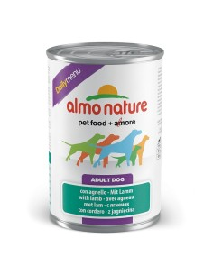 Almo Nature DAILYMENU con Agnello 400g