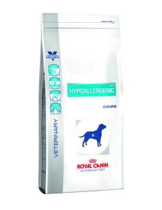 Royal Canin cane vet dry Hypoallergenic 14kg