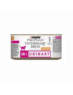 Purina pro plan veterinary   ur urinary lattina 195g tacchino