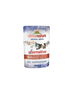 Almo Nature alternative WET Petto di Pollo 55g