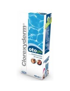 ICF Clorexyderm Oto Più 150 ml
