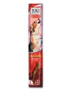 Bayer Joki Plus Cane con Manzo12 gr Confezione da 50 pezzi