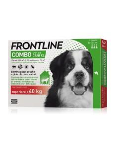 Frontline combo per cani 40-60 kg 3 pipette