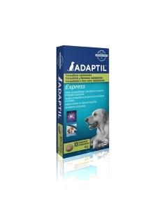 Adaptil Express compresse 10 T