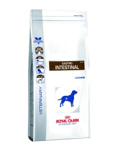Royal Canin cane vet dry Gastro Intestinal 2kg