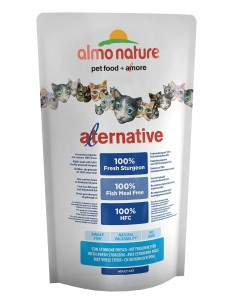 Almo Nature alternative Storione Fresco 750g
