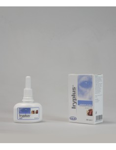 ICF Iryplus soluzione oculare 50 ml