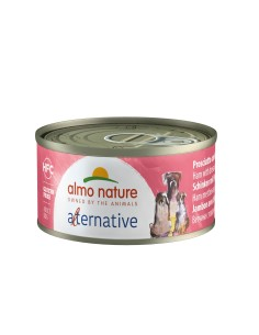 Almo Nature ALTERNATIVE Prosciutto con Bresaola 70g
