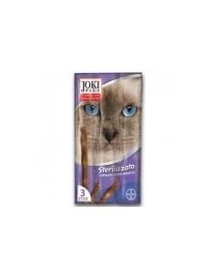 Bayer Joki Plus Gatto Sterilizzato 3x5 gr